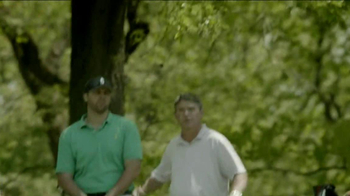 USGA TV Spot, 'Snack Truck' Featuring Arnold Palmer - Thumbnail 4