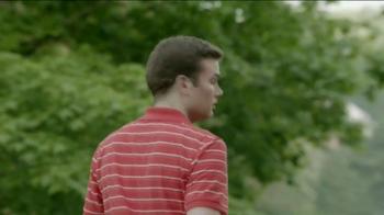 USGA TV Spot, 'Snack Truck' Featuring Arnold Palmer - Thumbnail 5