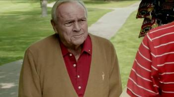 USGA TV Spot, 'Snack Truck' Featuring Arnold Palmer - Thumbnail 8