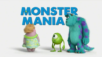 Monsters University - Alternate Trailer 27