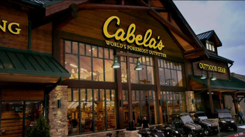 Cabela's TV Spot, 'Father's Day Fishing Sale' - Thumbnail 10
