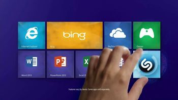 Microsoft Windows TV Spot,'Windows Everywhere: Office' Song by Fall Out Boy