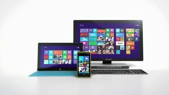 Microsoft Windows TV Spot, 'Windows Everywhere' Song by Fall Out Boy - Thumbnail 9