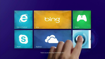 Microsoft Windows TV Spot, 'Windows Everywhere' Song by Fall Out Boy - Thumbnail 6