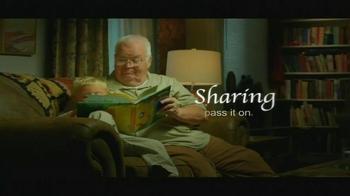 Values.com TV Spot, 'Reading' Song by Jack Johnson - Thumbnail 10