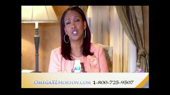 Omega XL TV Spot - Thumbnail 9
