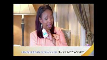 Omega XL TV Spot - Thumbnail 4