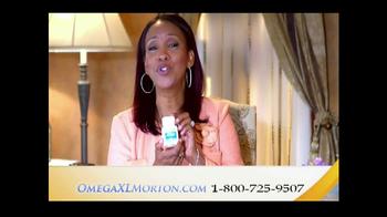 Omega XL TV Spot - Thumbnail 7