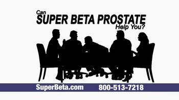 Super Beta Prostate TV Spot, 'Frequent Urges'