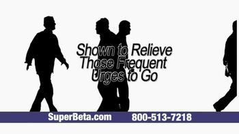Super Beta Prostate TV Spot, 'Frequent Urges' - Thumbnail 6