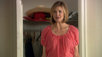 GLAAD TV Spot, 'Coming Out' Featuring Brenda Strong - Thumbnail 4