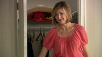 GLAAD TV Spot, 'Coming Out' Featuring Brenda Strong - Thumbnail 5