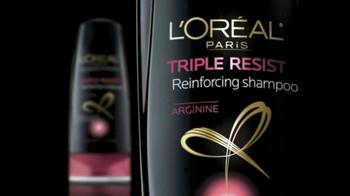 L'Oreal Triple Resist TV Spot Featuring Jennifer Lopez - Thumbnail 8