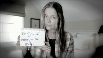 Keranique TV Spot, 'Stop Hair Loss'
