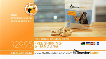Thunder Leash TV Spot, 'Leash Pulling' - Thumbnail 10