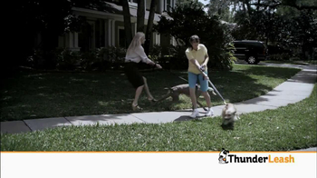 Thunder Leash TV Spot, 'Leash Pulling' - Thumbnail 2