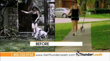 Thunder Leash TV Spot, 'Leash Pulling' - Thumbnail 3