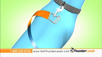 Thunder Leash TV Spot, 'Leash Pulling' - Thumbnail 4