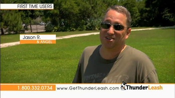 Thunder Leash TV Spot, 'Leash Pulling' - Thumbnail 6