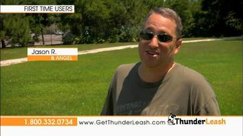Thunder Leash TV Spot, 'Leash Pulling' - Thumbnail 6