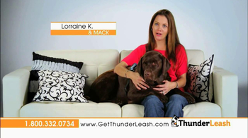 Thunder Leash TV Spot, 'Leash Pulling' - Thumbnail 7