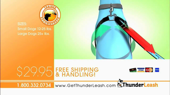 Thunder Leash TV Spot, 'Leash Pulling' - Thumbnail 9