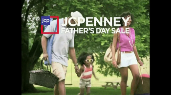 JCPenney Father's Day Sale TV Spot, 'Great Gift'