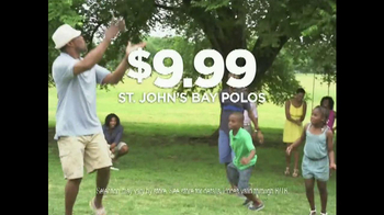 JCPenney Father's Day Sale TV Spot, 'Great Gift' - Thumbnail 6