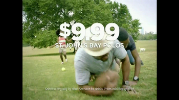 JCPenney Father's Day Sale TV Spot, 'Great Gift' - Thumbnail 7