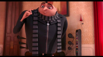 Despicable Me 2 - Alternate Trailer 10