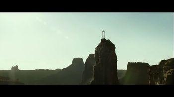 The Lone Ranger - Alternate Trailer 8
