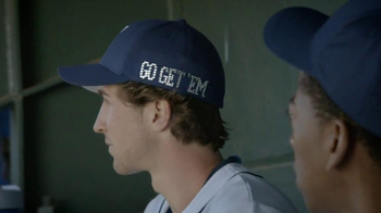 Capital One TV Spot, 'Baseball Banter: Bedazzled'