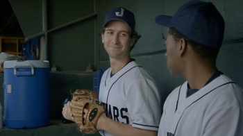 Capital One TV Spot, 'Baseball Banter: Bedazzled' - Thumbnail 8