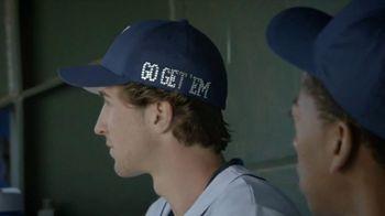 Capital One TV Spot, 'Baseball Banter: Bedazzled'