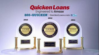 Quicken Loans TV Spot, 'Newest Member' - Thumbnail 10