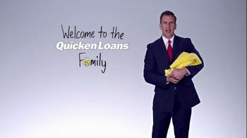 Quicken Loans TV Spot, 'Newest Member' - Thumbnail 2