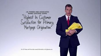 Quicken Loans TV Spot, 'Newest Member' - Thumbnail 3
