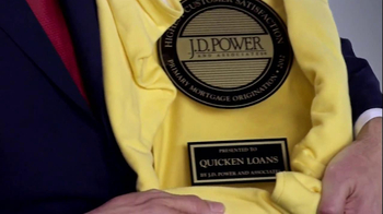Quicken Loans TV Spot, 'Newest Member' - Thumbnail 7