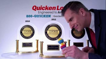 Quicken Loans TV Spot, 'Newest Member' - Thumbnail 9