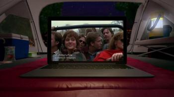 XFINITY Streampix TV Spot, 'Movies and Shows' - Thumbnail 3