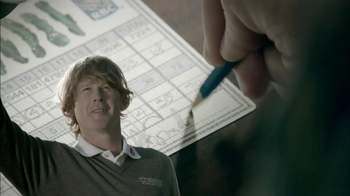 RBC TV Spot, 'Make Your Mark' Featuring Jim Furyk