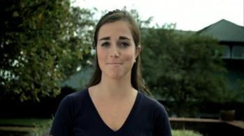 LPGA TV Spot, 'Best Smile' Featuring Beatriz Recari and Lexi Thompson - Thumbnail 1