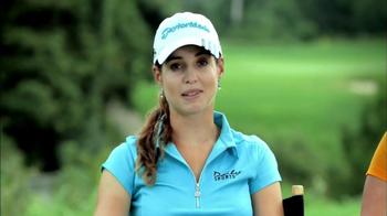 LPGA TV Spot, 'Best Smile' Featuring Beatriz Recari and Lexi Thompson - Thumbnail 5