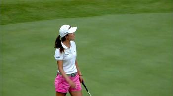 LPGA TV Spot, 'Best Smile' Featuring Beatriz Recari and Lexi Thompson - Thumbnail 6