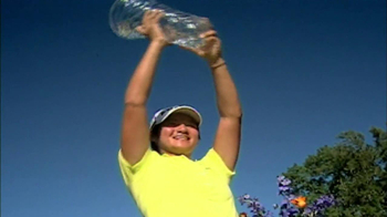 LPGA TV Spot, 'Best Smile' Featuring Beatriz Recari and Lexi Thompson - Thumbnail 8