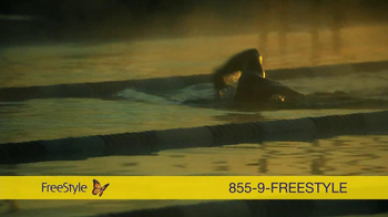 FreeStyle Freedom Lite TV Spot - Thumbnail 2