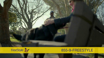 FreeStyle Freedom Lite TV Spot - Thumbnail 6