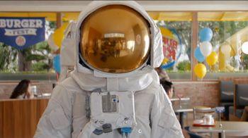 Burger King Chipotle Chicken Sandwich TV Spot, 'Aliens'