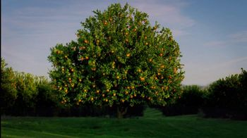 Simply Orange TV Spot, 'Plant Tour'