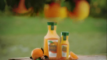 Simply Orange TV Spot, 'Plant Tour' - Thumbnail 1